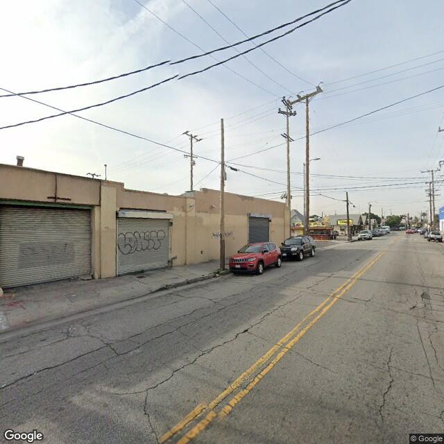 1706-A Griffith Ave., Los Angeles, CA, 90021