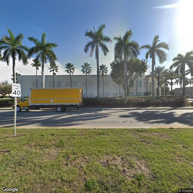 8390 NW 25th Street, Doral, FL, 33122