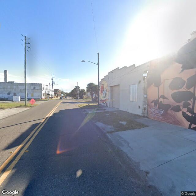 2320 Liberty St., Jacksonville, FL, 32206