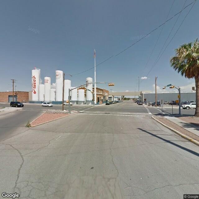 2711 Missouri, El Paso, TX, 79903