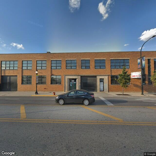 1318-1336 W Cermak Rd, Chicago, IL, 60608