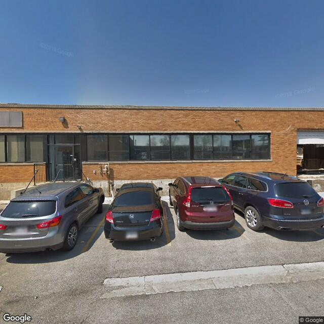 3435 N Kimball Ave, Chicago, IL, 60618