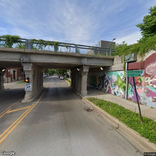 1802 N. Central Park Avenue, Chicago, IL, 60638