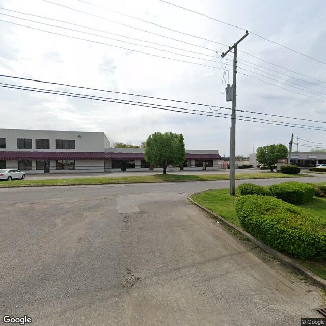Louisville Warehouse Space For Rent 3001 English Station