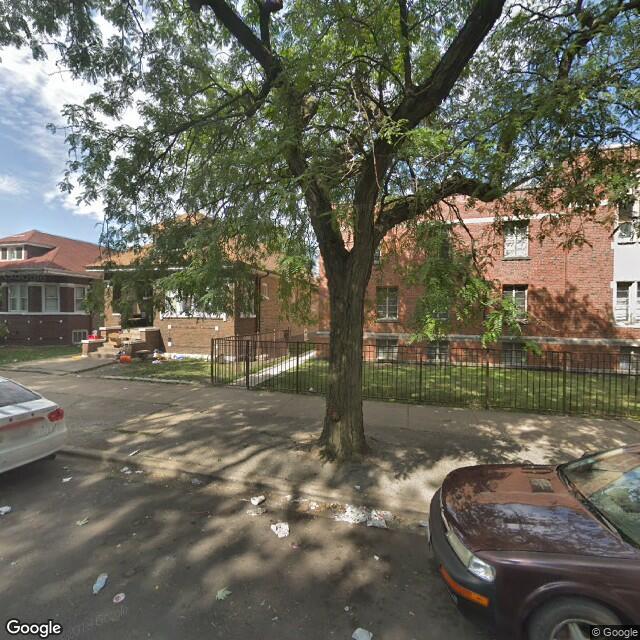 7050 S. Washtenaw Ave, Chicago, IL, 60629