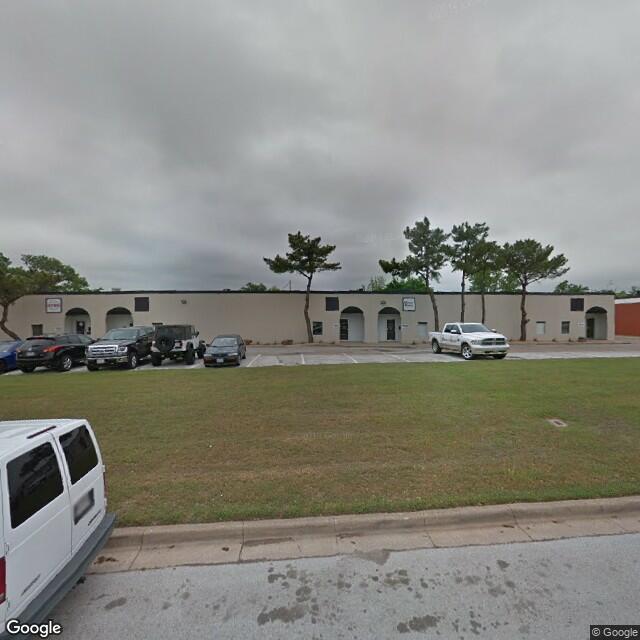1523-1531 Central Park Dr., Hurst, TX, 76053
