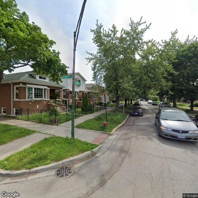3100 North Tripp Ave., Chicago, IL, 60641