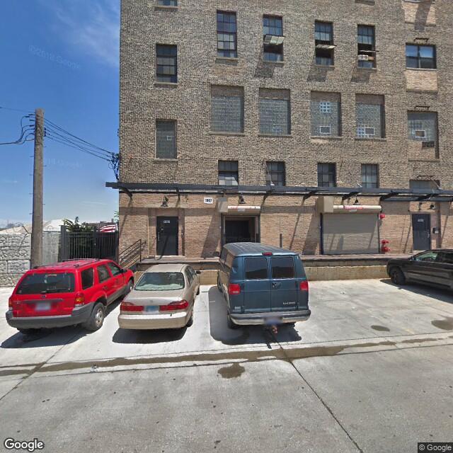 1907 N Mendell St, Chicago, IL, 60642