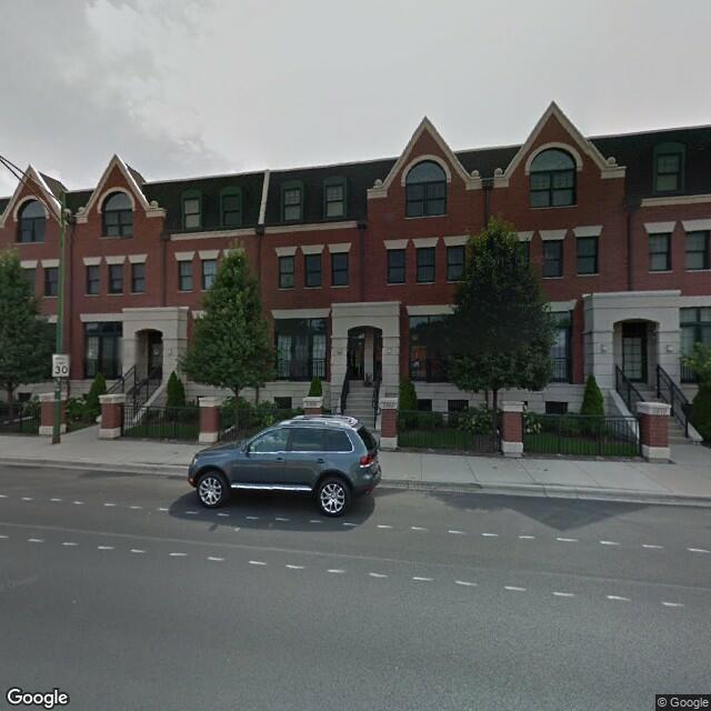 5907 - 5911 N Northwest Hwy, Chicago, IL, 60631