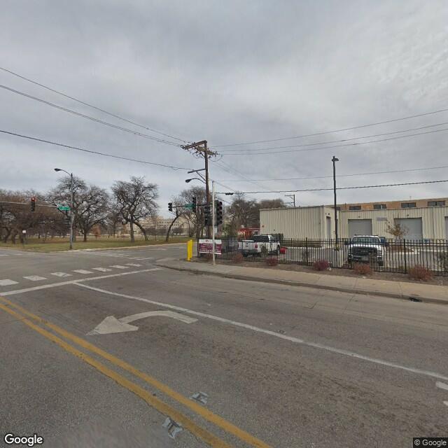 3101 S. California Ave, Chicago, IL, 60608