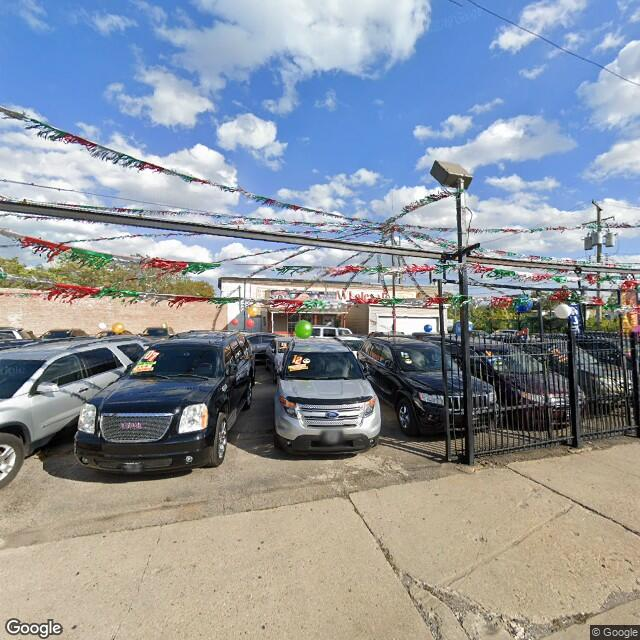 4401 W. Ogden Avenue, Chicago, IL, 60623