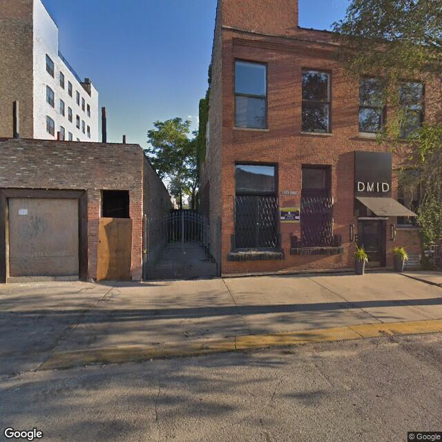 1516 W. Carroll Avenue, Chicago, IL, 60612