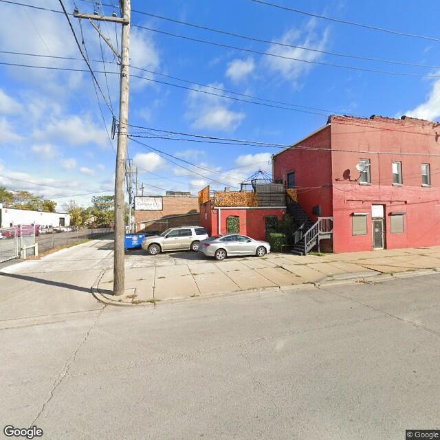 814 W. 120th Street, Chicago, IL, 60643