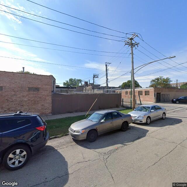 2643 W 19th St, Chicago, IL, 60608