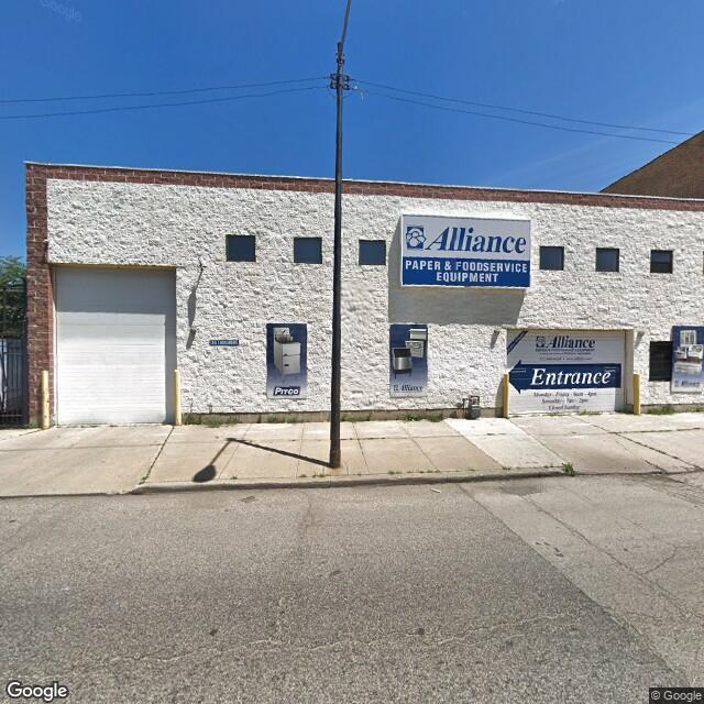 1345 S. Ashland Avenue, Chicago, IL, 60608