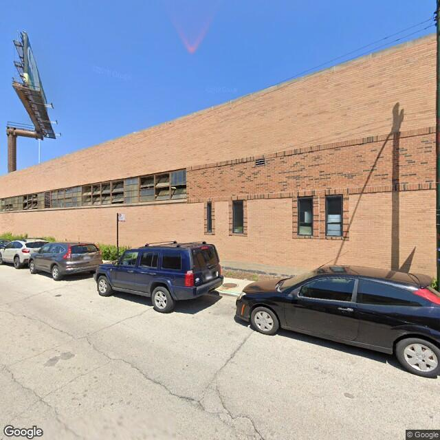 4350 N. Knox Avenue, Chicago, IL, 60641