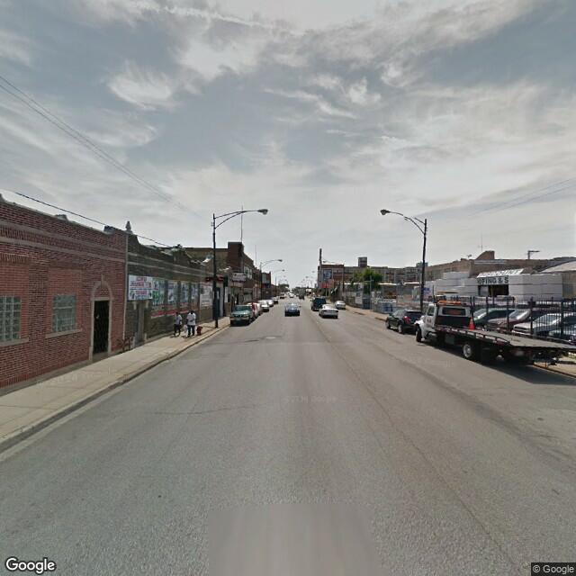 2731 N Pulaski Rd, Chicago, IL, 60639