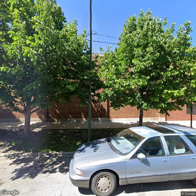 2050 W. Balmoral Avenue, Chicago, IL, 60625