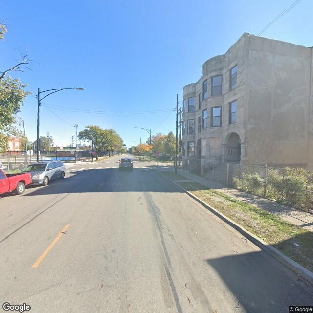 2714 W. Harrison St., Chicago, IL, 60607