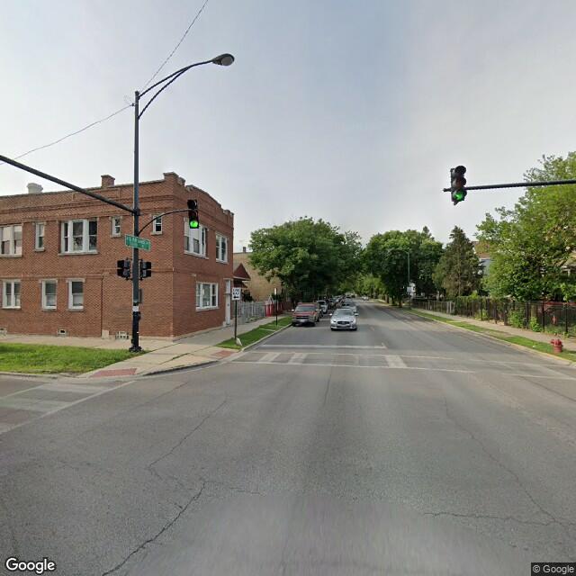 5700-5800 W. Bloomingdale Avenue/1823 N. Monitor Avenue, Chicago, IL, 60639