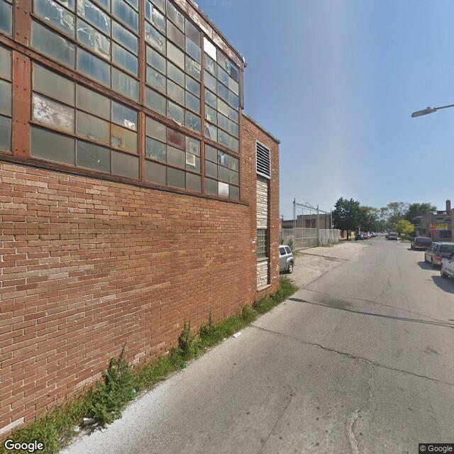 7738 South Claremont Avenue, Chicago, IL, 60620
