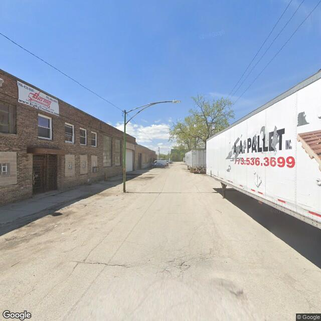 919 W. 49th Place, Chicago, IL, 60609