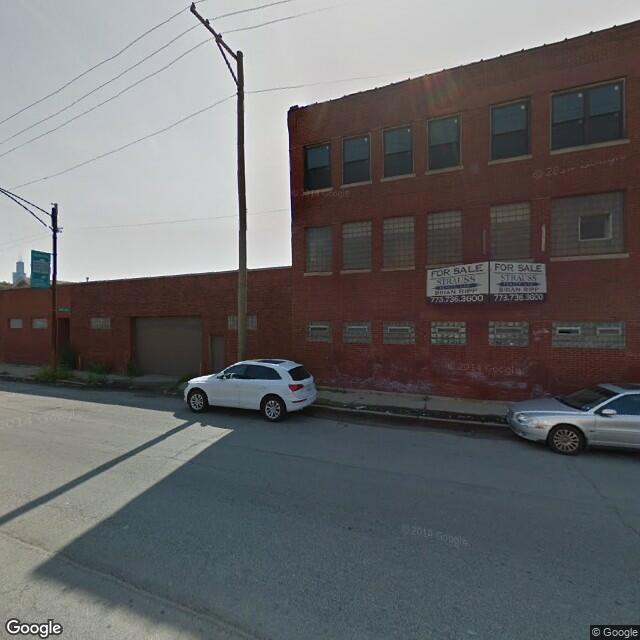 1747 W Grand Ave, Chicago, IL, 60622