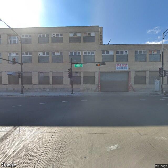 3403-3441 W. Grand Ave., Chicago, IL, 60622