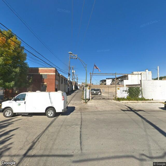 2415 W. Hubbard Street, Chicago, IL, 60612