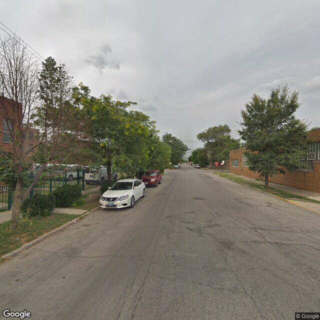 2225 West Hubbard Street, Chicago, IL, 60612