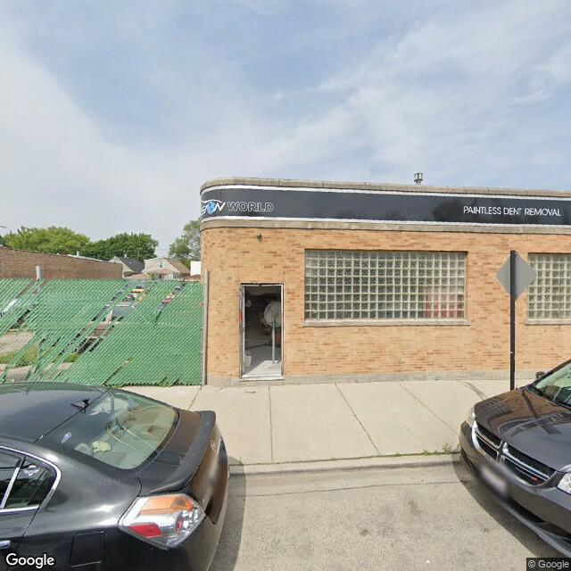 3464 N Knox, Chicago, IL, 60641