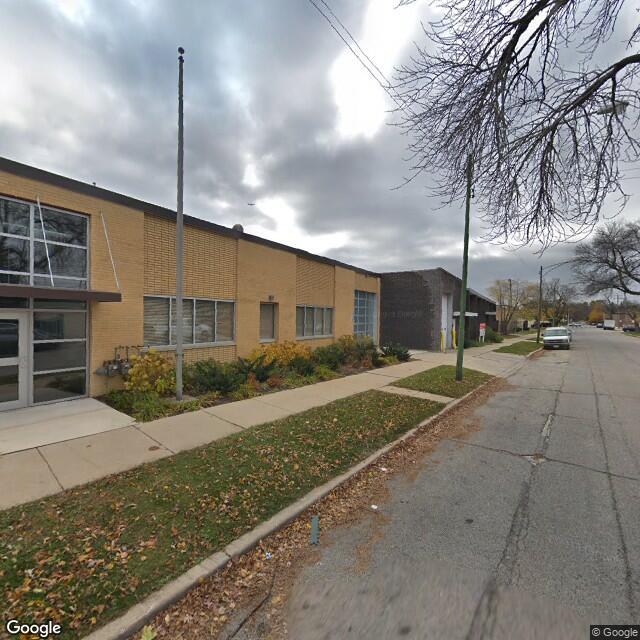 5555 N. Lynch Avenue, Chicago, IL, 60630