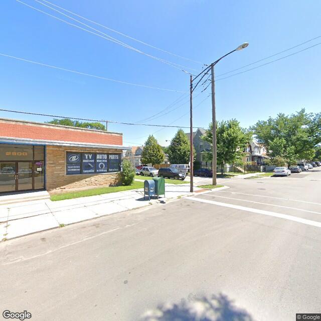 2900 W 36TH Street, Chicago, IL, 60617