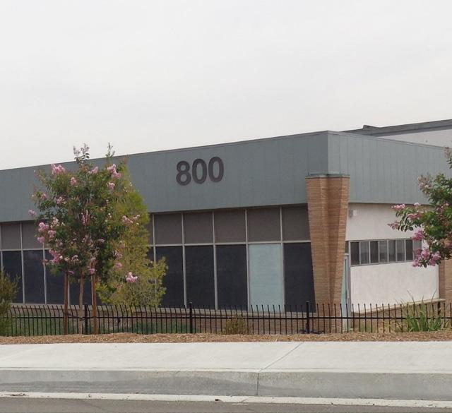 800 Iowa Ave