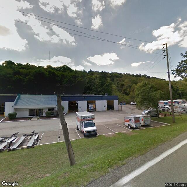 4650 Old Frankstown Road