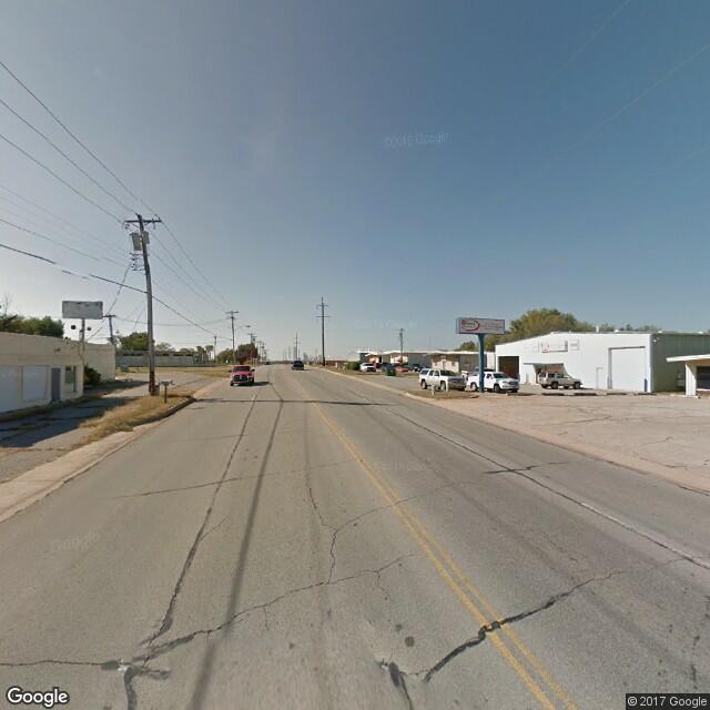 3401 E Reno Ave