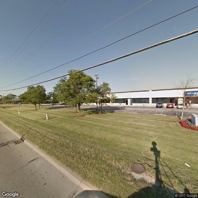 3250 N. Post Road