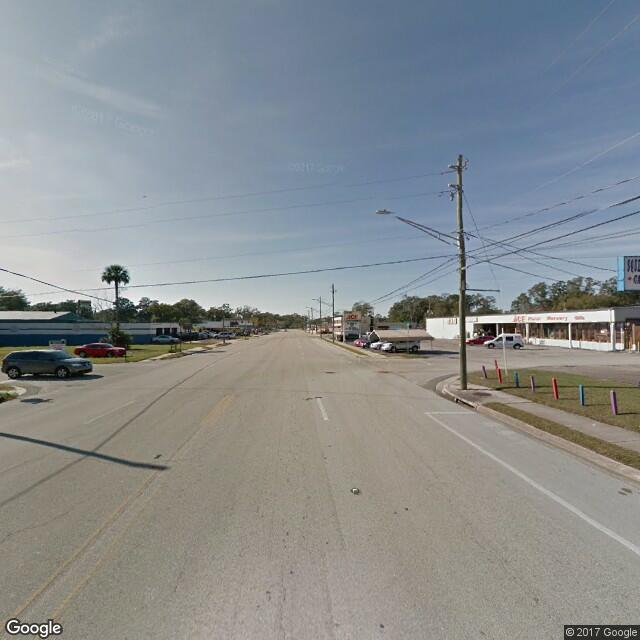 5840 Arlington Road