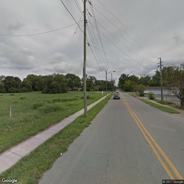702 N. Tibbs Avenue
