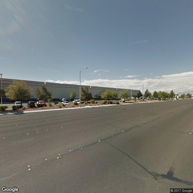 4601 E Cheyenne Avenue