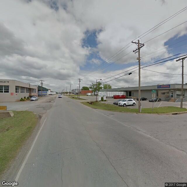 3301 N Santa Fe Ave