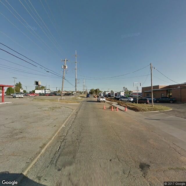 3901 N. Tulsa