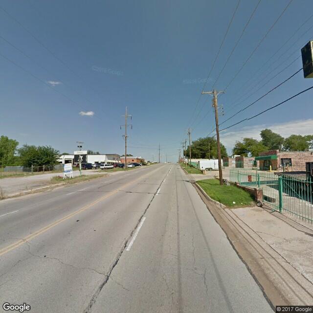 3105 E Reno Ave
