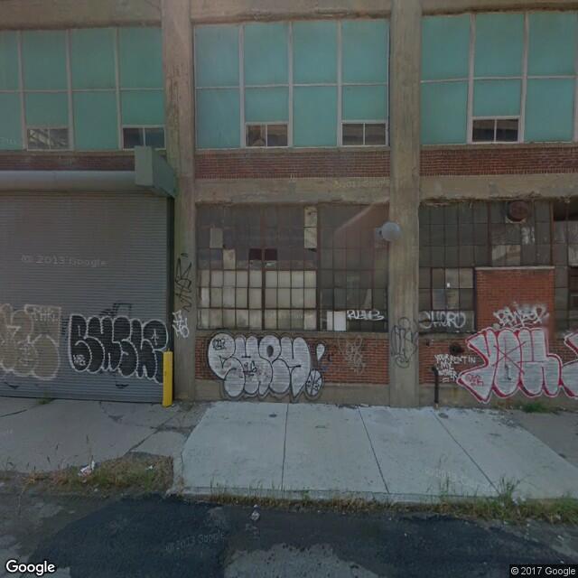 6545 St. Antoine Street