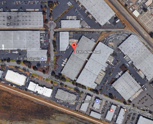 3391-3399 Arden Rd, Bldg D Hayward,CA