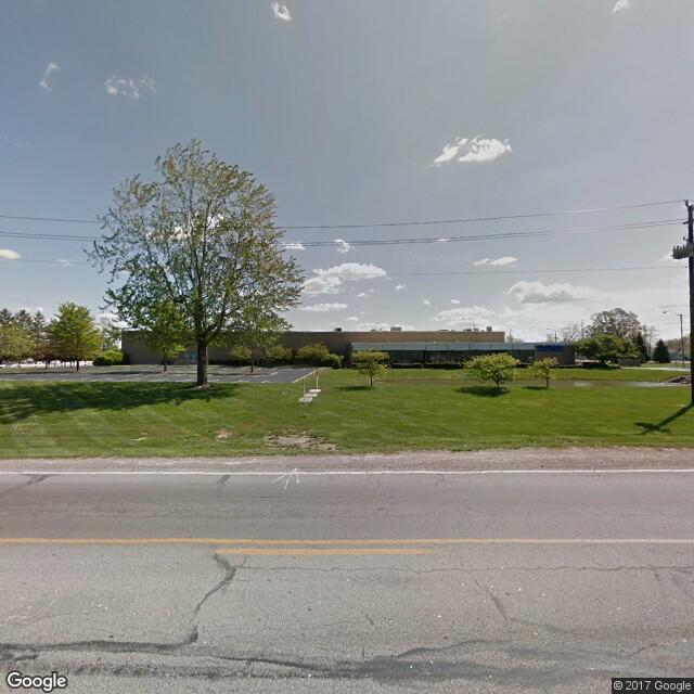 3011 N. Franklin Road