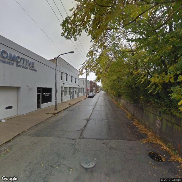 1310 Sherman Ave. Evanston,IL