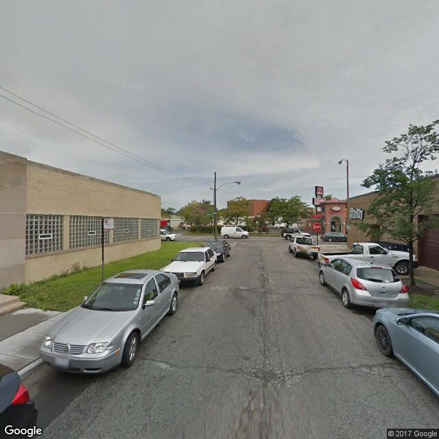 3550 N. Spaulding Avenue