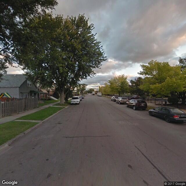 5333 S Laramie Avenue