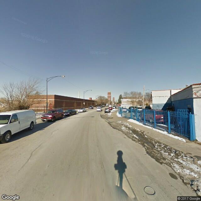 1112 N Homan Avenue